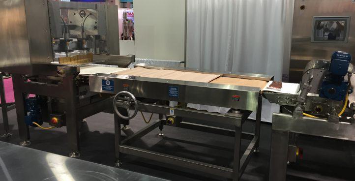 Separating Conveyors
