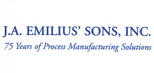 J. A. Emilius' Sons, Inc.